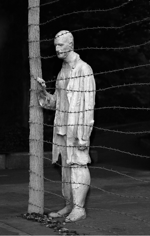 Holocaust Memorial, San Francisco