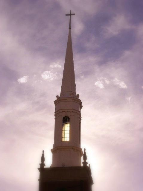 Heaven bound - ID: 1638554 © Kay McDaniel