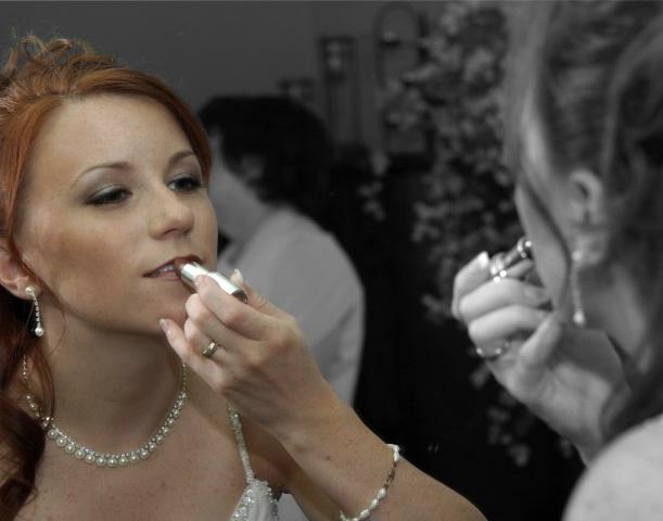 Transformation of a Bride