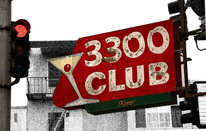 3300 Club