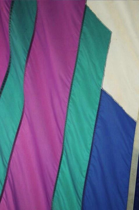 Sail colors 2 - ID: 1662261 © Eric B. Miller
