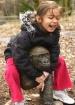 Gorilla ride!