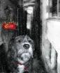 Scotland Yard Dog