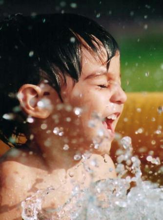 """""""Splash"""""""