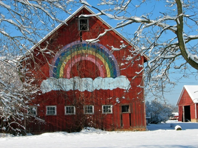 Feel Good Barn