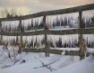 icicle fence