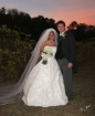 Sunset Bride and ...