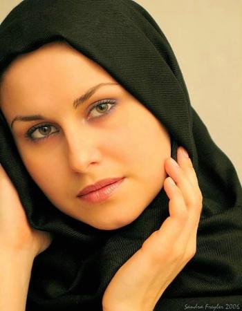 Eastern European Beauty