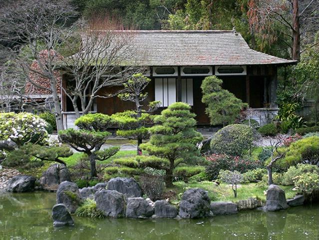 Little Tea House