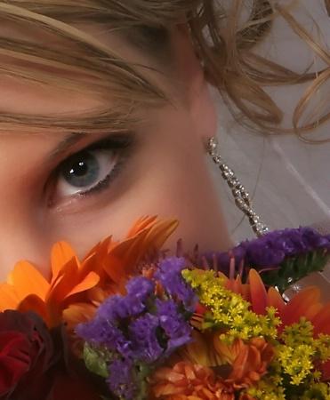 eye of love