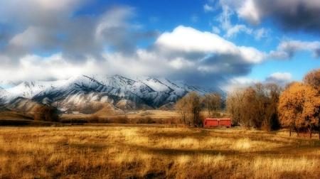 The Colors of Utah