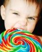 Lollipop Baby