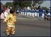 Watching Parade