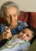 Grand-Grandma