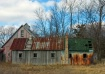Farm Buildings 2