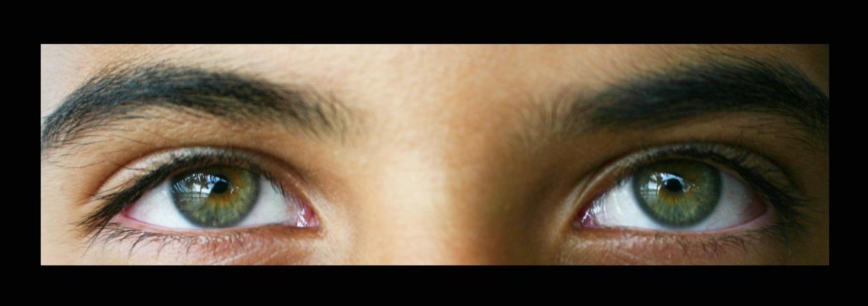 Adam's Eyes