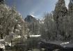 Snowy Merced