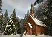 Ahwahnee Chapel