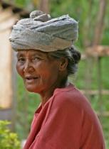 Bali - The Nenek (Grandmother)