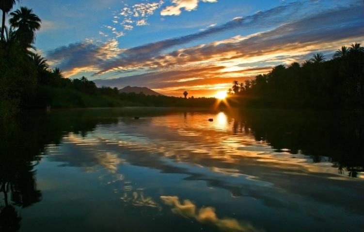 Ignacio Sunrise