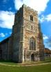 My village church