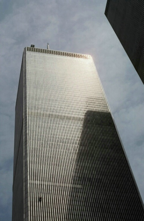 WORLD TRADE CENTER , NYC - ID: 1857841 © John DeCesare