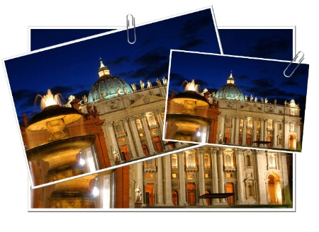 Basilica of St. Peter