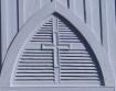 Church Door frame...