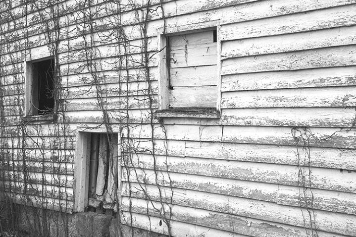 Forgotten - ID: 1910977 © Averie C. Giles