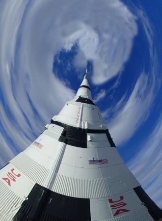 Reformed Rocket