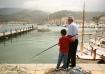 Fishing with Gran...