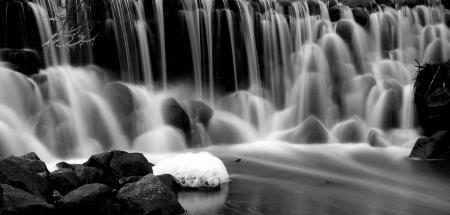 Panoramic Falls