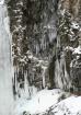 Icy Wall of Tumal...