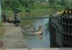 Sand boat.