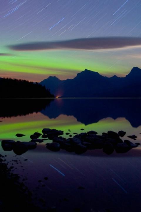 Lake McDonald Energy