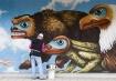 Muralist, Juneau,...