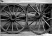 Wheels of Yestery...
