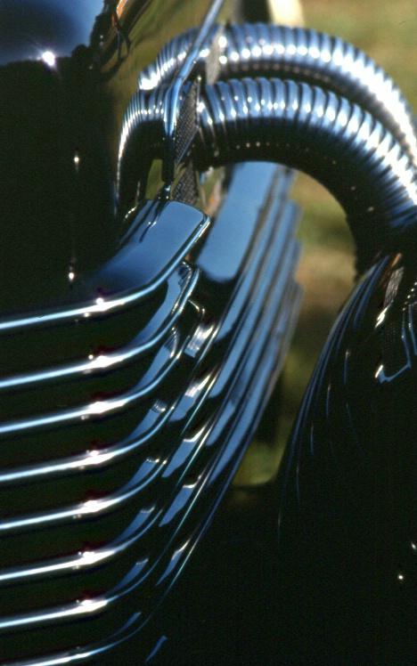 d'Elegance Cord - ID: 1991473 © Tedd Cadd