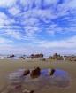 Whiskey Run Beach