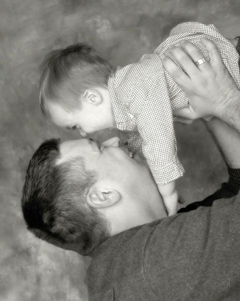 Fatherhood II