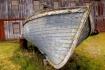 Boat Yard Aging
