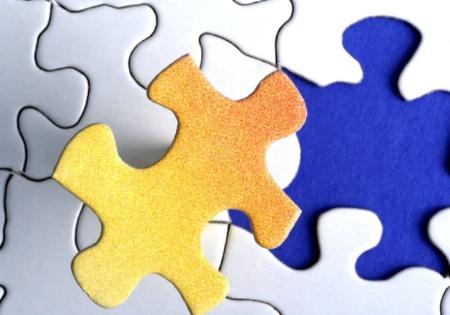 Puzzle Misfit