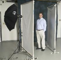 Michael J. Pratt Set-Up #4