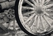 Spokes and Wheels