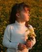 Sunset Innocence