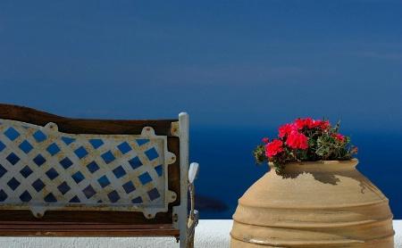 Serenity - Santorini, Greece