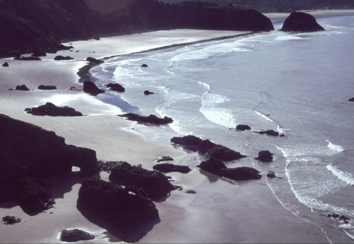 Coast 2 - Rocky Beach