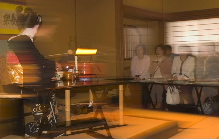 Tea Ceremony 1
