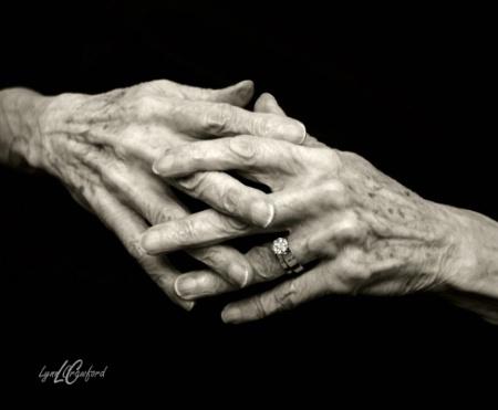 Woven Fingers