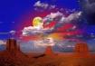 Moon Rise Monumen...